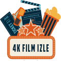 4K Movies Icon