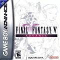 Final Fantasy V Advance Icon