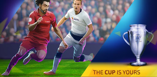 Soccer Star 2021 Top Leagues: The football game apk