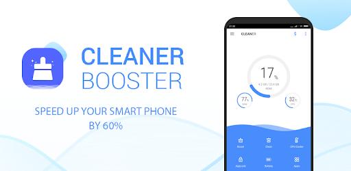 Super Booster - Applock, Cleaner, CPU Cooler apk