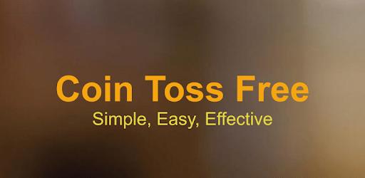 Coin Toss - Best Coin Flip App apk