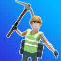 Rail Man Icon