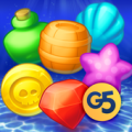 Hidden Objects : Pirates Icon