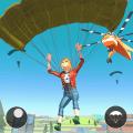 Survival Royale Battle Pixel Unknown Battlegrounds Icon