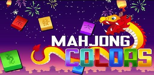 Mahjong Colors apk