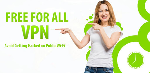 Free for All VPN - Paid VPN Proxy Master 2020 apk