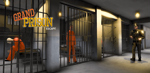Grand Prison Escape 3D - Prison Breakout Simulator apk