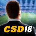 Club Soccer Director 2018 - Club Football Manager Icon