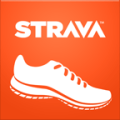 Strava Run GPS Running Tracker Icon