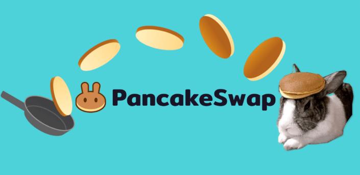 PancakeSwap V2 apk