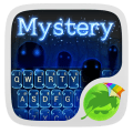 Mystery Emoji Keyboard Theme Icon