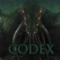 Cthulhu: Death May Die Codex + Randomizer Icon