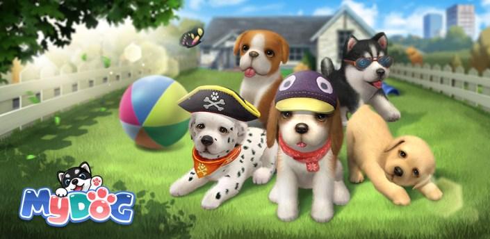 My Dog - Puppy Game Pet Simulator apk