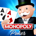 MONOPOLY Poker - The Official Texas Holdem Online Icon
