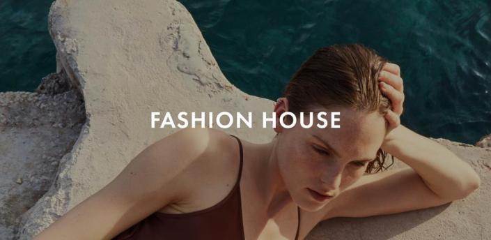 Fashion House – Интернет-магазин одежды и обуви apk
