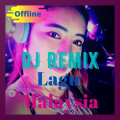DJ Remix Lagu Malaysia 2020 Offline Icon