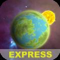 My Pocket Galaxy - 3D Gravity Sandbox Free Icon