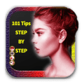 Perfect Makeup Tips Icon
