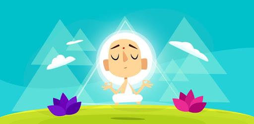 Vivo meditação - controlar ansiedade e mindfulness apk