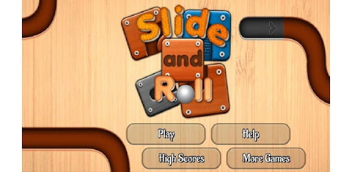 Slide and Roll apk