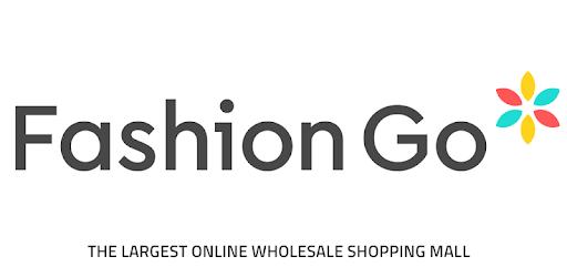 FashionGo : #1 Fashion Wholesale Marketplace apk
