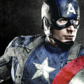 Captain America Wallpapers Icon