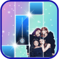 On The Ground - Blackpink Piano Tiles Icon