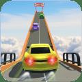Extreme Car Stunt Simulator - GT Racing Stunt Game Icon