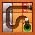 Unblock Ball Puzzle Icon