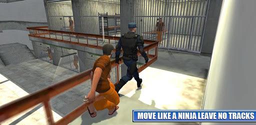 Prison Survival Breakout - escaping the prison apk