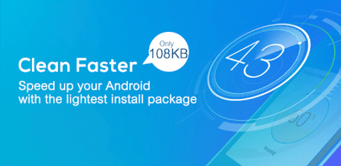 Speed Booster for Android 🚀 apk