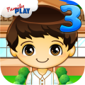 Pinoy 3rd Grade Learning Games Icon