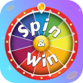 Spin for Cash: Tap the Wheel Spinner & Win it! Icon