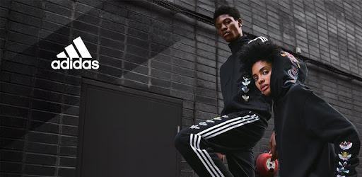 adidas - Sports & Style apk