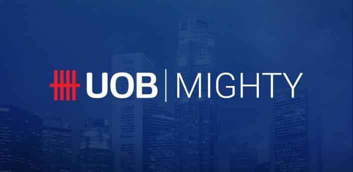 UOB Mighty Singapore apk