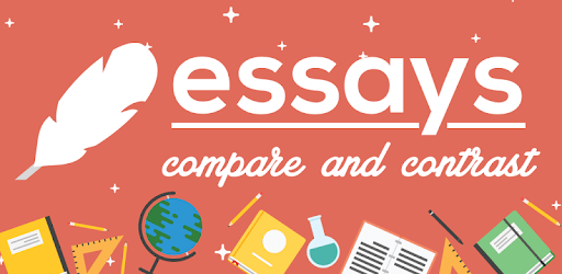 Compare and contrast essays apk