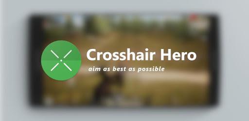 Crosshair Hero apk