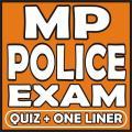 MP Police Bharti 2020 Constable & SI Icon