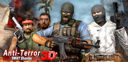 Counter Terrorist- Modern Critical Strike Ops 3D apk