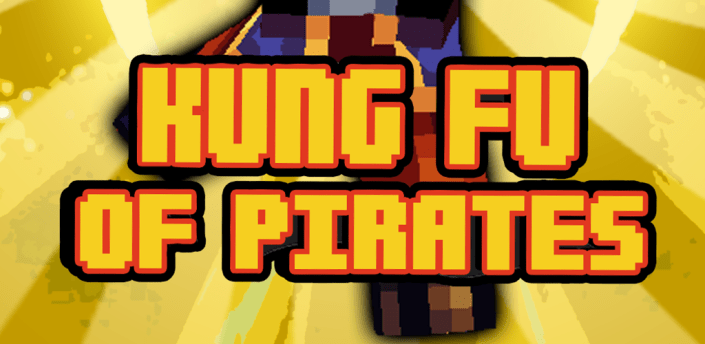 Super Pirates Hero Fighting Kung Fu Games Hitting 3D Blocks apk