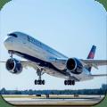 Plane Wallpaper 4K Icon
