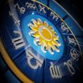 Happy Horoscope Icon