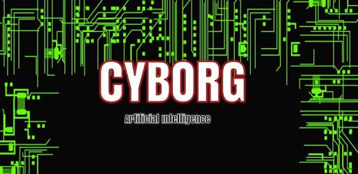Cyborg - AI Chatbot apk