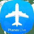 Live Flight Tracker - Planes Live & Radar Icon