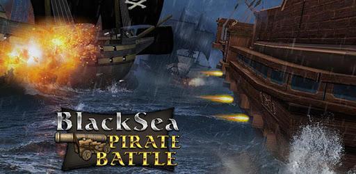 Pirate Ship Battle 3D: Naval Fleet Loot & Plunder apk