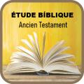 Étude biblique livres complets Ancien Testament Icon