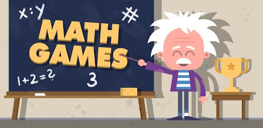 Math Games 14-in-1 (Free) apk
