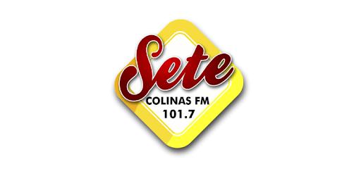 Sete Colinas 101.7 FM apk