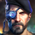 Invasion: Online War Game Icon