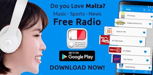 Radio Malta Free Online - Fm stations apk